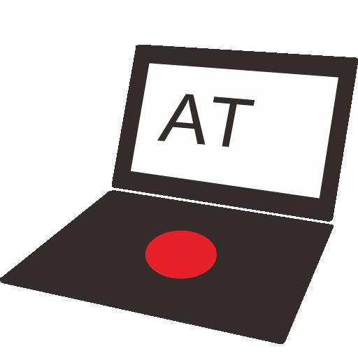 测试AT icon